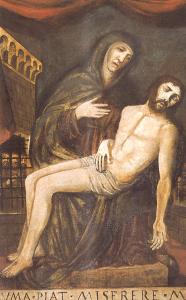 la-Pietà