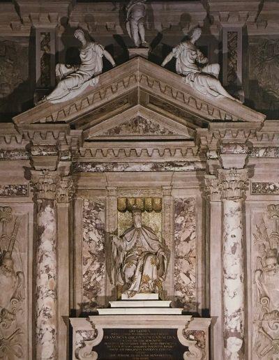 Mausoleo del Doge Francesco Erizzo